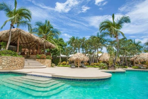Jardin del eden gay friendly hotel costa rica for Jardin del eden
