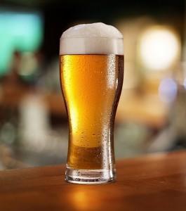 homemade beer 2