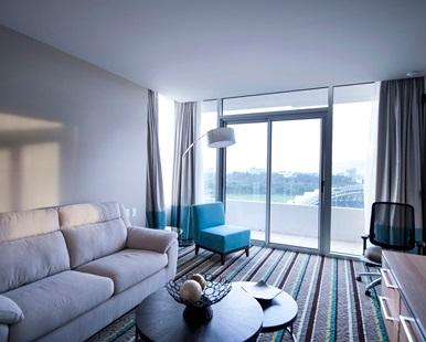 Hilton-suite